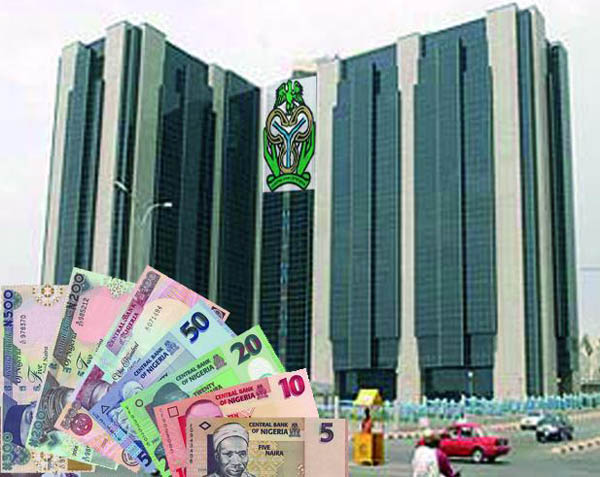 Central Bank of Nigeria Photo credit: Peoples Daily