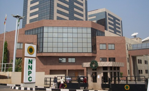 NNPC-Towers THIISDAY