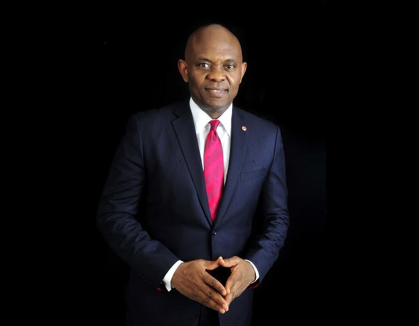 Chairman, Heirs Holdings, Tony Elumelu