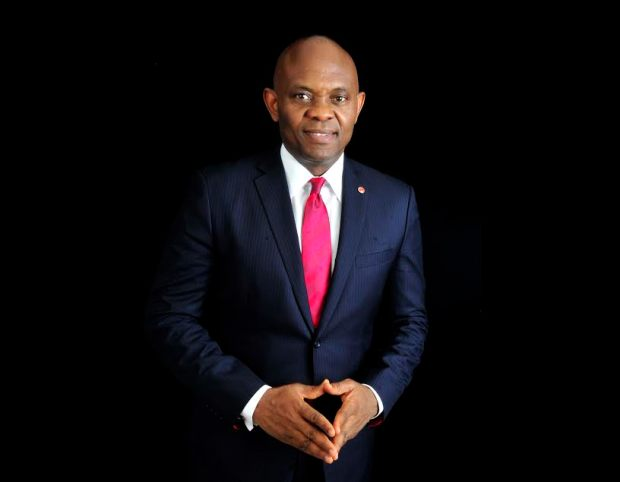 Chairman, Heirs Holdings, Tony Elumelu