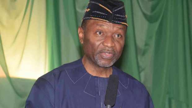 PhotoCrdeit: Guardian.ng Minister Budget and National Planning, Senator Udoma Udo Udoma