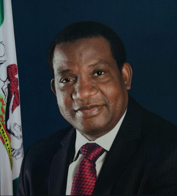 Plateau State Governor, Simon Lalong