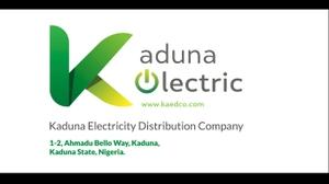 KADUNA ELECTRICITY