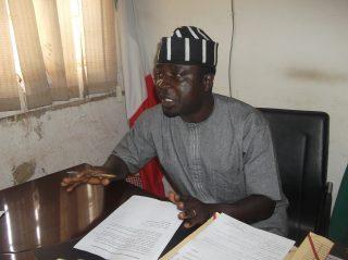 Plateau State PDP, Publicity Secretary, Hon. John Akans