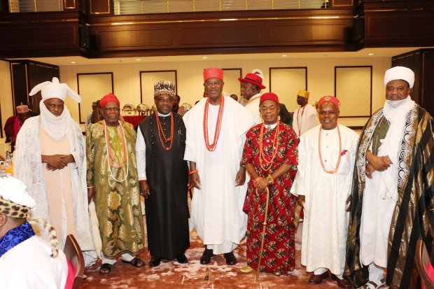 traditional rulers 2