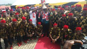 FCIfeanyiuba wins Federation Cup